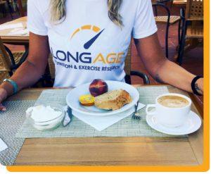longage - NUTRITION